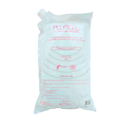 Gel Condutor Plurigel Carbogel